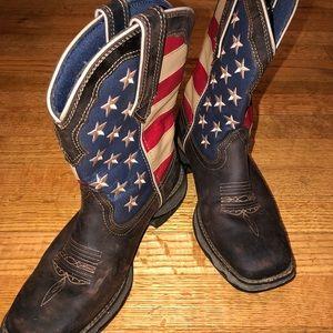 Durango Boots Lady Rebel